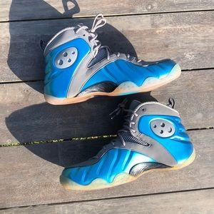 Nike Shoes - Zoom Rookie Dynamic Blue